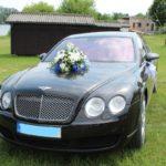 Svatební auto